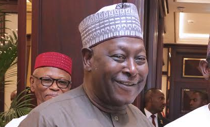 Senate Hearing: SGF Babachir makes U-turn, asks for new date
