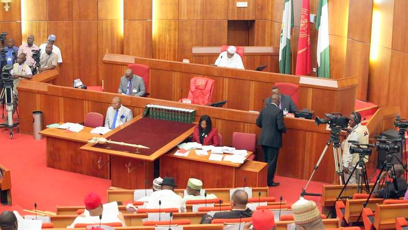 Senate objects to devolution of power, votes in independent candidacy