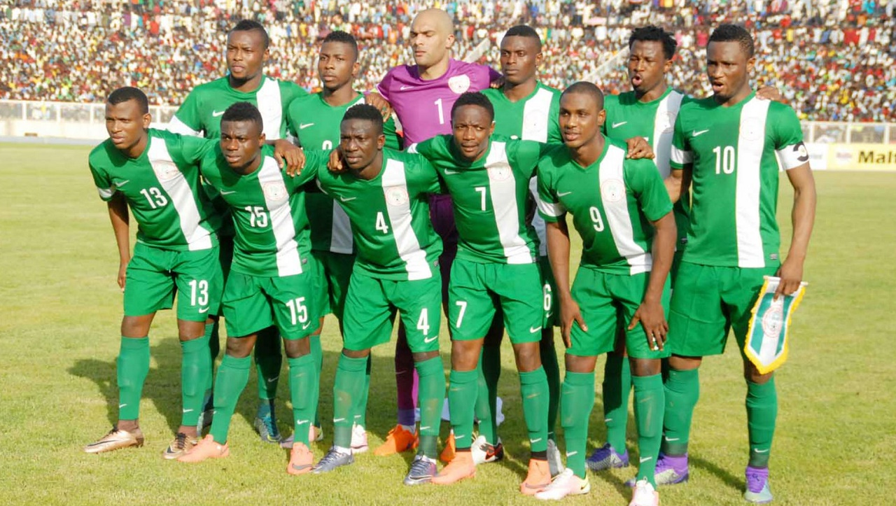 Super Eagles: When Nigerian fans do not matter
