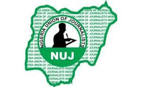 Nigeria Union of Journalist